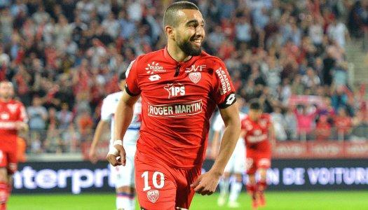 Weekend Story (114) : Naïm Sliti a-t-il sauvé Dijon ?