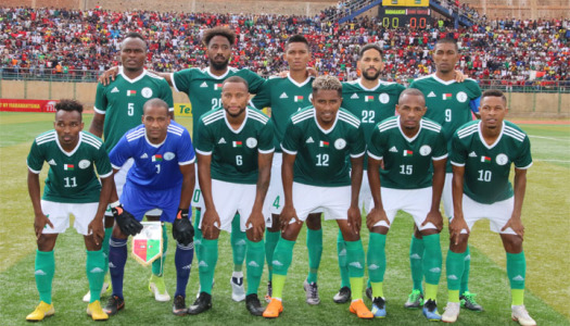 CAN 2019 : Les 23 malgaches retenus
