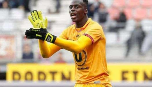 Sénégal : Objectif victoire à la CAN selon Mendy
