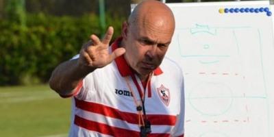 Christian Gross au Zamalek, c'est déjà fini !