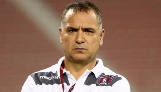 CS Sfaxien : Krol s'en va, Jebel arrive