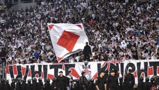 Zamalek : Ils seront 60 000 contre Berkane