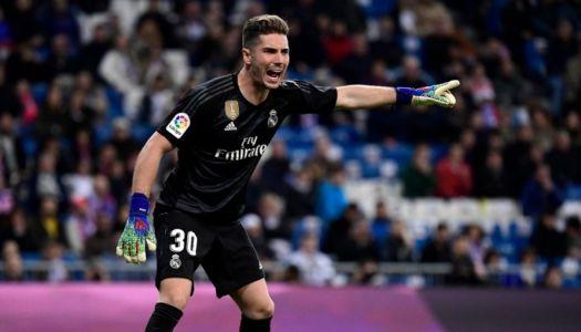 Real Madrid: Zidane sort les crocs pour Luca