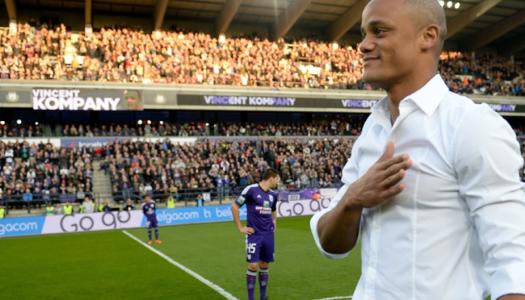 Anderlecht : Kompagny arrive… Quid de Belhocine ?