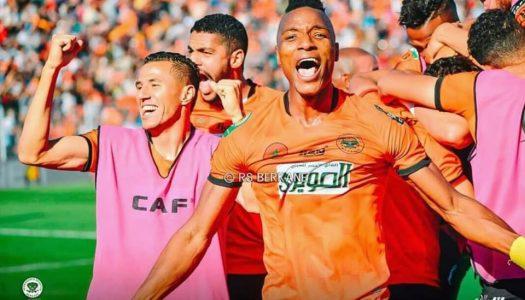 Coupe de la CAF : Berkane – Zamalek, choc équilibré