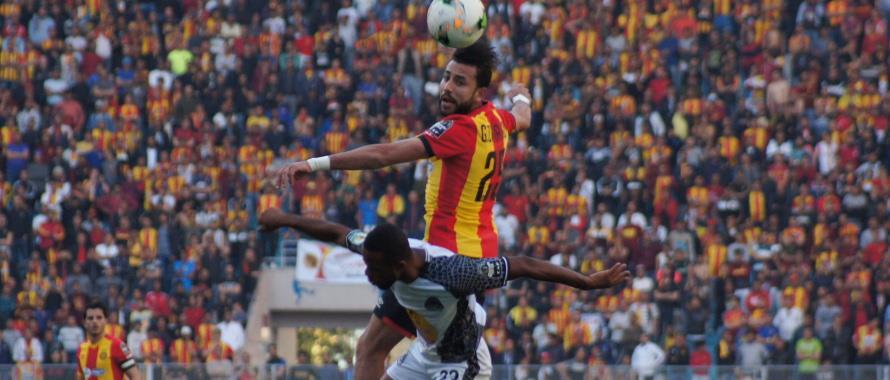 TPM - ES Tunis (0-0)