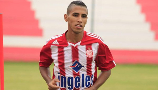 WA Casblanca: Ounajem revient pour tout gagner