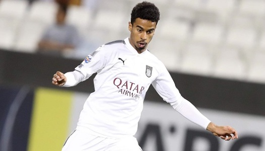 QFA Awards :  Afif, Bounedjah, Ferreira  honorés