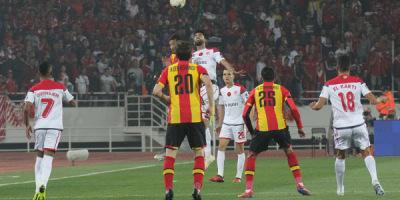WA Casablanca - ES Tunis (1-1)