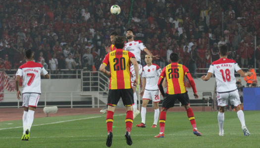 WAC – ES Tunis (1-1) : Non, rien n'est joué