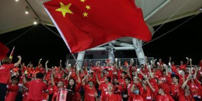 AFC 2023   sûre d'être organisée en Chine