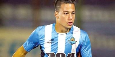 Christian Benavente , Pyramids FC