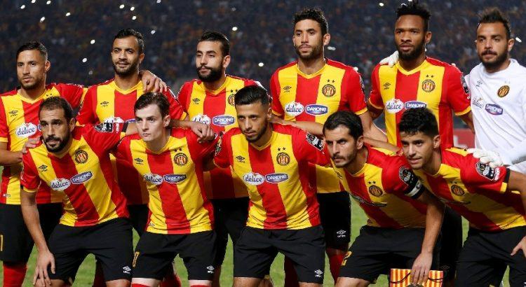 l'ES Tunis