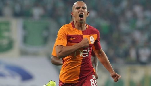 Weekend Story (112):  Feghouli termine en trombe