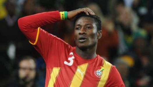 Gyan Asamoah: «Al Ain  a changé ma vie  financièrement»