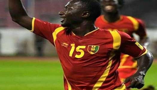 CAN 2019 : les Guinéens  avec Naby Keita