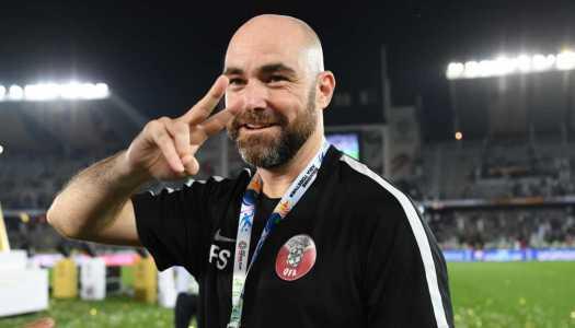 Qatar U23 :la double casquette de Sanchez
