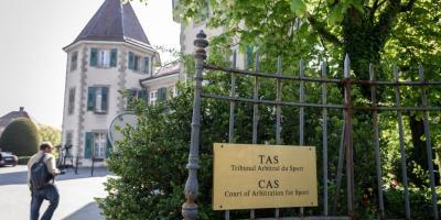 Tribunal Arbitral du Sport (TAS)