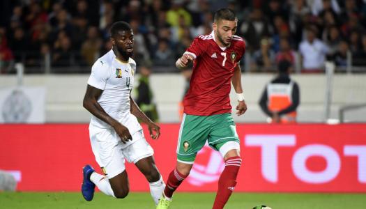 Maroc : Renard retient «l'esprit de groupe»
