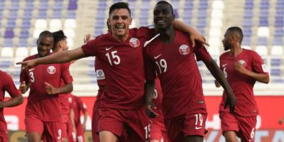 Copa America  Acte 2 pour le Qatar face à la Colombie ( photo copaamerica.com )
