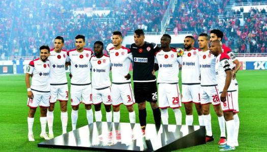 Coupes des clubs: Le Maroc survole l'Afrique