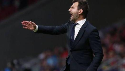 Al Ain : Ivan Leko succède à  Garrido