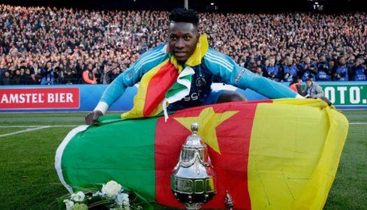 Cameroun: Onana et le respect des légendes