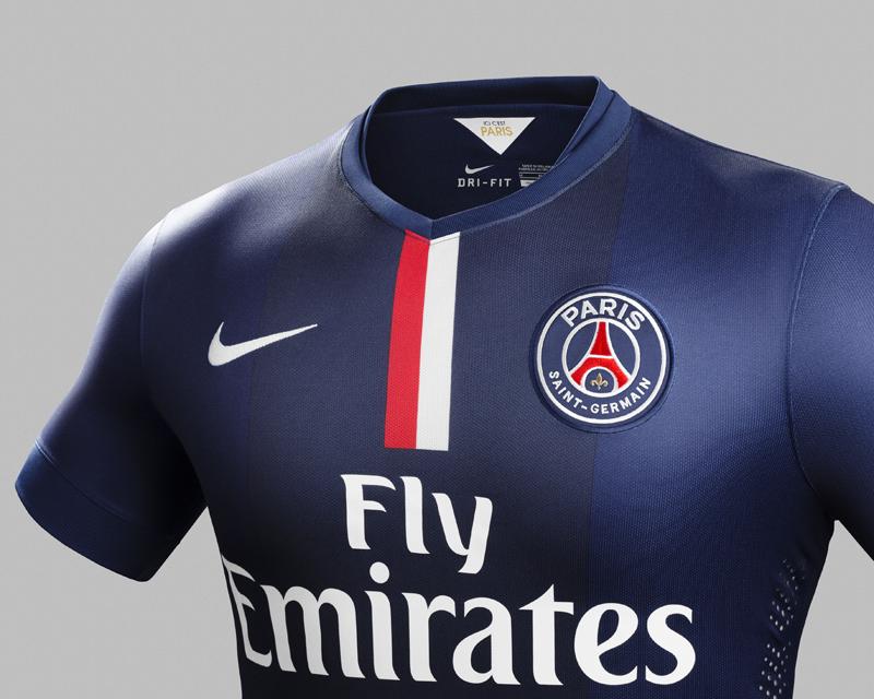 Maillot PSG - Nike