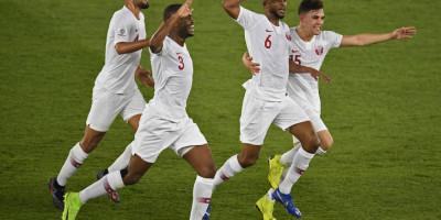 Qatar - Paraguay, le 16 juin