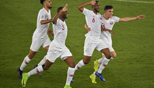 Copa America:  Hatem (Qatar) est  confiant