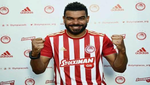 Mercato: Soudani  rejoint l'Olympiakos