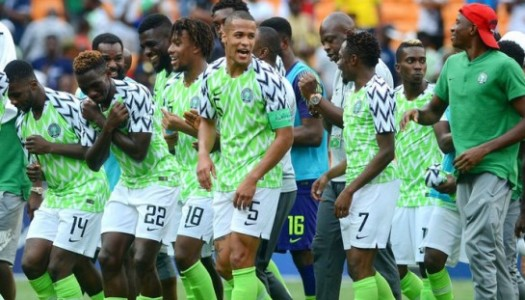 Super Eagles: Rohr ne veut pas du statut de favori