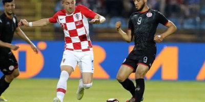 La Tunisie revigorée par son succès en Croatie
