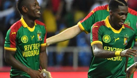 Cameroun: Les 32  contre le Japon et l'Algérie