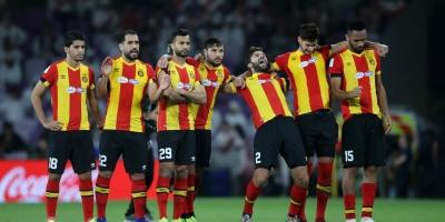 ES Tunis affrontera Ahly Benghazi en seizièmes
