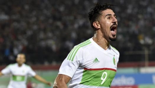 Amical : Algérie – Burundi (1-1)