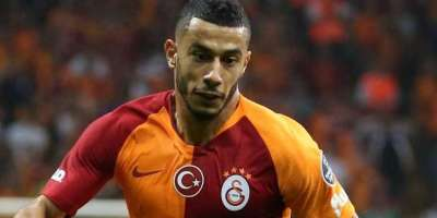 Younes Belhanda, Galatasaray