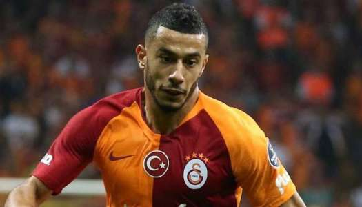 Galatasaray : Belhanda et la passion du Classico  turc