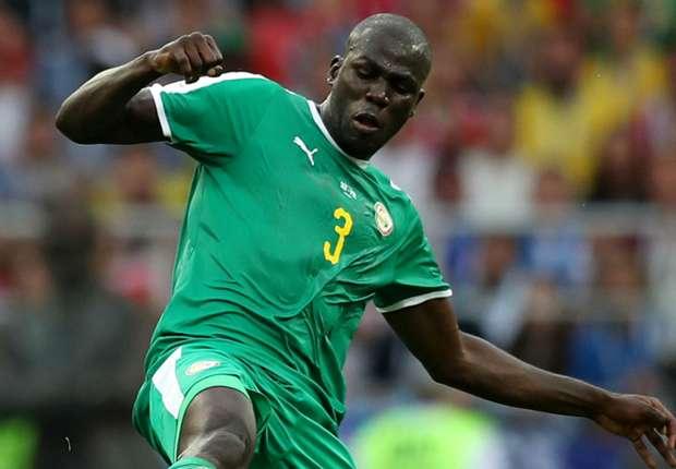 Kalidou Koulibaly, gage de la solidité sénégalaise
