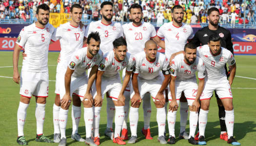 CAN 2019 : la Tunisie en mode minimaliste