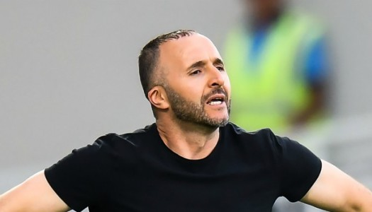CAN 2019 :  Belmadi et Rohr d'accord