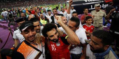 La pression sur les Pharaons  est montée de plusieurs crans en Egypte