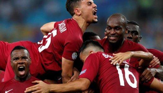 Copa America : Le Qatar accroche le Paraguay
