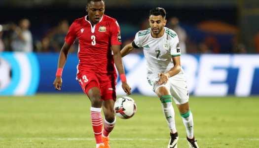 CAN 2019 :  L'Algérie  séduit et gagne