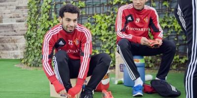 Sans Mohamed Salah , avec Mohamed Elneny