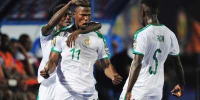 Sénégal - Algérie,  après le choc de la deuxième joutnée , la finale ( photo cafonline.com )