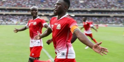 Victoir Wanyama   Le milieu de Tottenham, finaliste de la Ligued es champions, sera l'atout maître des Harambie Stars