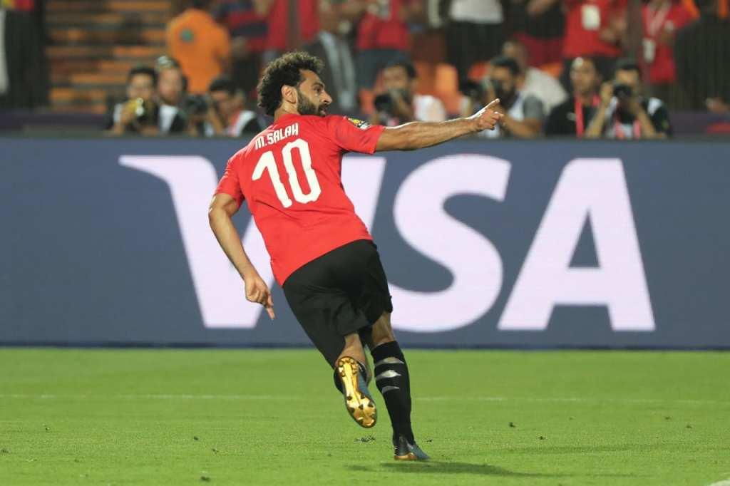 Mo Salah, élégant et toujours décisif (photo cafonline.com )