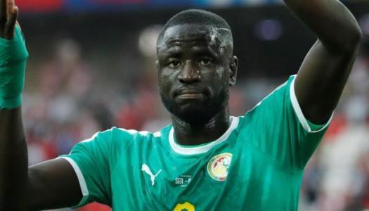 Cheikhou Kouyaté: «Nous gagnerons pour Koulibaly»