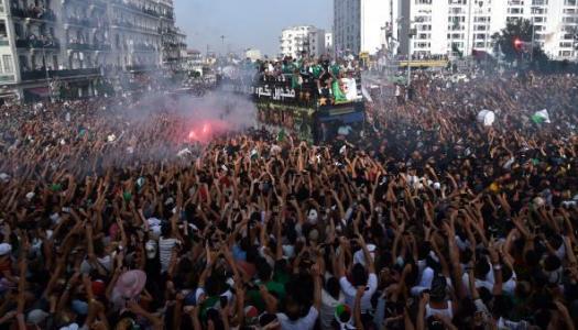 Algérie:  un peuple amoureux fou de ses Fennecs